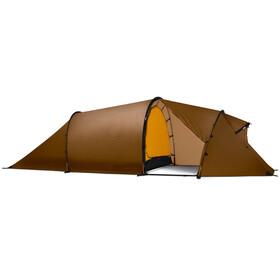 Hilleberg Nallo 4 GT Tente, sand